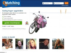 Dating Nederland hoger opgeleiden nya gay dating webbplatser