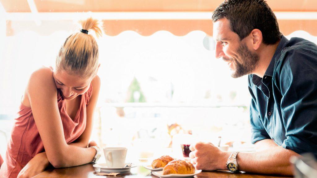 vandaag tonen nieuwe regels van dating