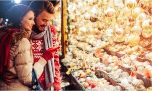 kerstmarkt korting