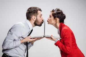 Vergelijk dating sites